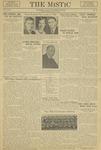 The Mistic, November 21, 1930 by Moorhead State Teachers College