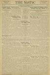 The Mistic, January 16, 1931