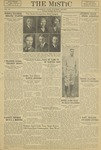 The Mistic, March 27, 1931 by Moorhead State Teachers College