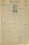 The Mistic, September 25, 1931 by Moorhead State Teachers College