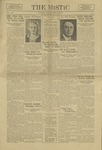The Mistic, October 9, 1931 by Moorhead State Teachers College