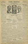 The Mistic, October 23, 1931 by Moorhead State Teachers College