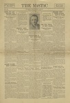 The Mistic, November 13, 1931 by Moorhead State Teachers College