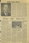 The Mistic, September 27, 1968 by Moorhead State College