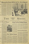 The Mistic, October 4, 1968 by Moorhead State College
