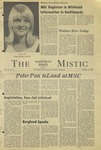 The Mistic, October 11, 1968 by Moorhead State College