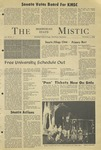 The Mistic, November 1, 1968 by Moorhead State College