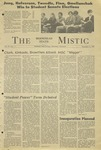 The Mistic, November 15, 1968 by Moorhead State College
