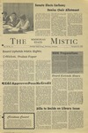The Mistic, November 22, 1968 by Moorhead State College