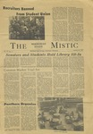 The Mistic, January 10, 1969 by Moorhead State College