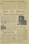 The Mistic, January 17, 1969 by Moorhead State College