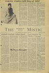 The Mistic, January 24, 1969 by Moorhead State College