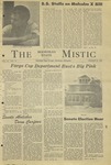 The Mistic, January 31, 1969 by Moorhead State College