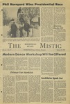 The Mistic, February 28, 1969 by Moorhead State College
