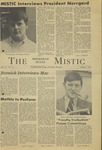 The Mistic, March 7, 1969 by Moorhead State College