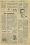 The Mistic, April 11, 1969 by Moorhead State College
