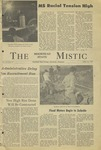 The Mistic, April 25, 1969 by Moorhead State College