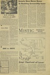 The Mistic, May 2, 1969 by Moorhead State College