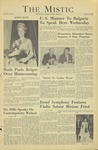 The Misitc, October 23, 1964
