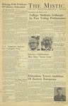 The Misitc, October 30, 1964