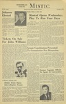 The Misitc, November 6, 1964 by Moorhead State College