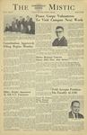 The Mistic, January 22, 1965