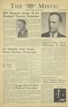 The Mistic, Feburary 19, 1965