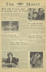 The Misfit, April 1, 1966 by Moorhead State College