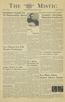 The Mistic, September 30, 1965 by Moorhead State College
