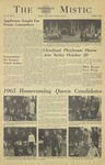 The Mistic, October 7, 1965 by Moorhead State College