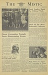 The Mistic, October 21, 1965