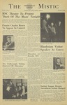 The Mistic, November 4, 1965 by Moorhead State College