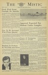 The Mistic, November 18, 1965 by Moorhead State College