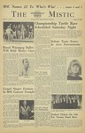 The Mistic, January 20, 1966 by Moorhead State College