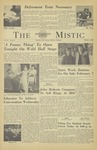 The Mistic, February 3, 1966 by Moorhead State College