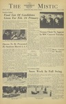 The Mistic, February 17, 1966 by Moorhead State College