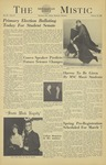 The Mistic, February 24, 1966