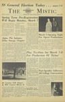 The Mistic, March 3, 1966