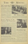 The Mistic, March 31, 1966 by Moorhead State College