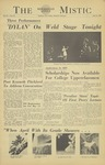 The Mistic, April 21, 1966 by Moorhead State College