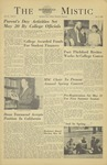 The Mistic, May 5, 1966 by Moorhead State College