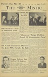 The Mistic, May 19, 1966 by Moorhead State College