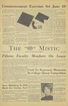 The Mistic, June 2, 1966