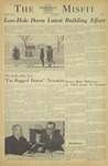 The Misfit, April 1, 1967 by Moorhead State College