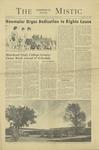 The Mistic, September 23, 1966