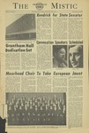 The Mistic, September 30, 1966 by Moorhead State College