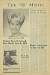 The Mistic, October 21, 1966 by Moorhead State College
