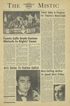 The Mistic, November 4, 1966 by Moorhead State College