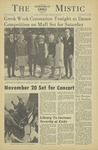 The Mistic, November 18, 1966 by Moorhead State College