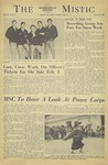 The Mistic, January 27, 1967 by Moorhead State College